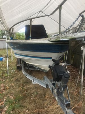 Boat for sale Runs Great $5500 for Sale in Amityville, NY