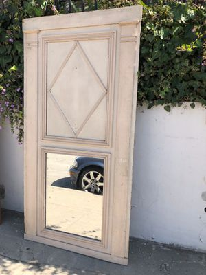 Antique French mirror for Sale in Los Angeles, CA