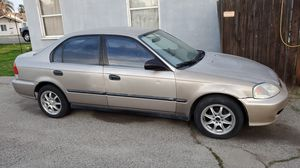 Honda civic for Sale in Colton, CA