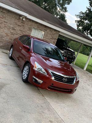 2014 Nissan Altima for Sale in Saint Landry, LA