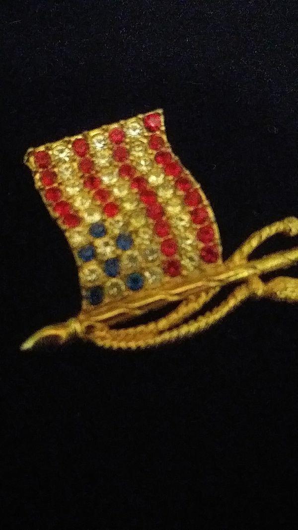 Rafaelian Vintage Flag