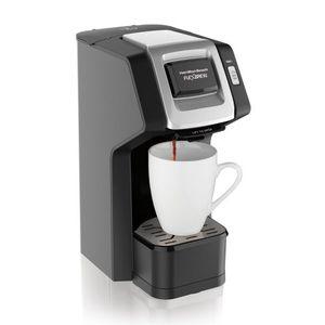 Hamilton Beach Flex Brew Single Serve Coffee Maker for Sale in Los Angeles, CA