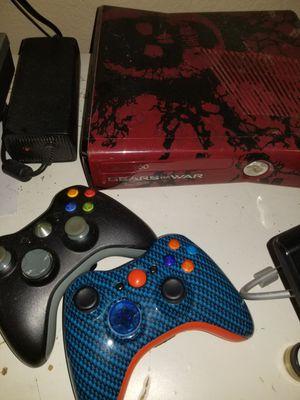 Xbox 360 gears of war for Sale in Bakersfield, CA