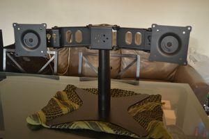 Dual Monitor Mount for Sale in El Cajon, CA