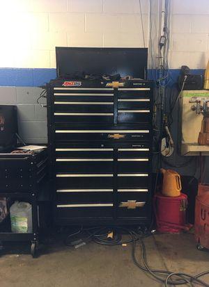 Tool box ! for Sale in Burke, VA