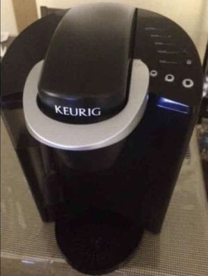 Brand new never used Keurig K55 comes with storage drawer for Sale in Hillcrest Heights, MD