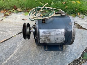 1/3 HP electric furnace motor for Sale in Seattle, WA