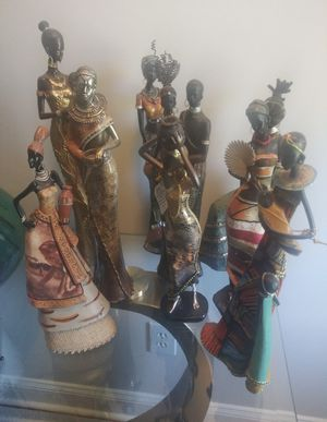 African Statues for Sale in Athens, GA