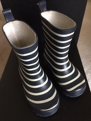 Polarn O Pyret Kids Rain Boots - Eur 24 (US 8) for Sale in Falls Church, VA