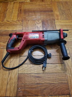 Rotary hammer for Sale in The Bronx, NY