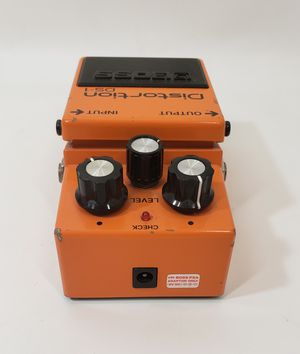 Boss ds1 distortion pedal for Sale in Houston, TX