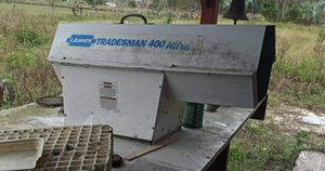 LB White Tradesman 400 heater for Sale in Lehigh Acres, FL