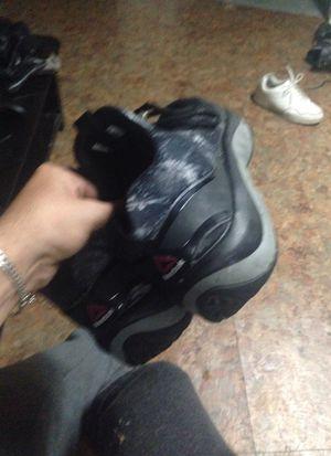 Reebok shoes 10 1/2 for Sale in Dearborn, MI