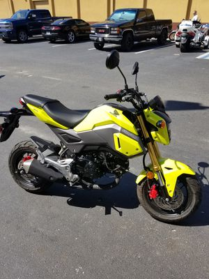 2018 grom for Sale in Lake Wales, FL