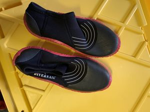 Snorkel boots size 37-39 for Sale in San Francisco, CA