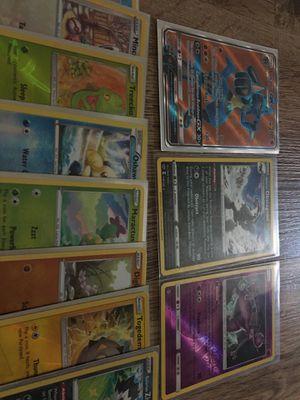 Ultra Ball Deal: Pokemon Card: GX + 10 Bonus Cards for Sale in Fresno, CA
