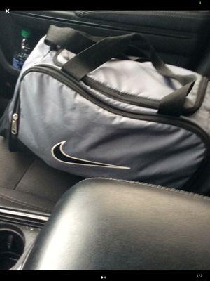 NIKE DUFFLE BAG!!! for Sale in Decatur, GA
