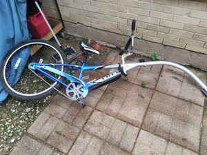 Trek bike attachment second bike for Sale in Dallas, TX