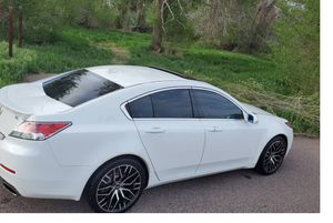 For sale ² ⁰ ¹ ² Acura TL Fully loaded.Great Shape for Sale in Orlando, FL