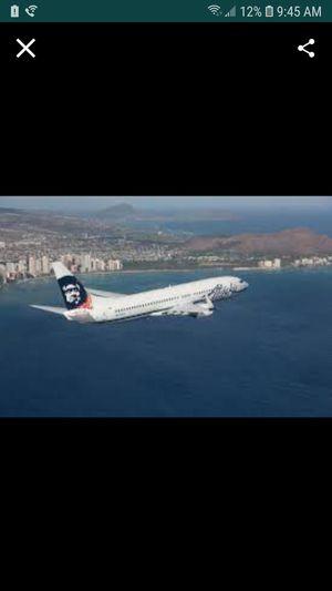 47 dollar round trip to vegas flight for Sale in Gilbert, AZ