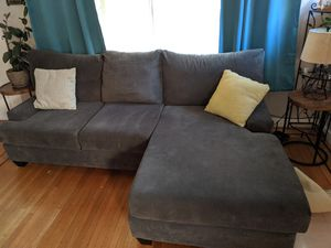 L shaped couch / sofa for Sale in Alameda, CA