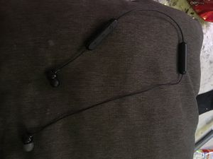 Sony Bluetooth headphones for Sale in Cleveland, OH