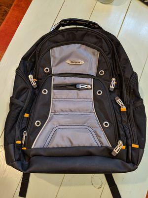 "17"" Laptop Backpack - Targus Drifter II for Sale in Broomfield, CO"