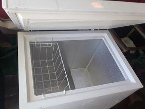 Top load freezer for Sale in Las Vegas, NV