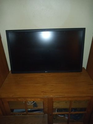 """50"""" flat screen TV for Sale in Midland, TX"""