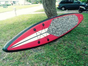 """12' 6"""" Paddle Board for Sale in Sarasota, FL"""