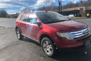 2007 Ford Edge SE Crossover for Sale in Southwest Ranches, FL