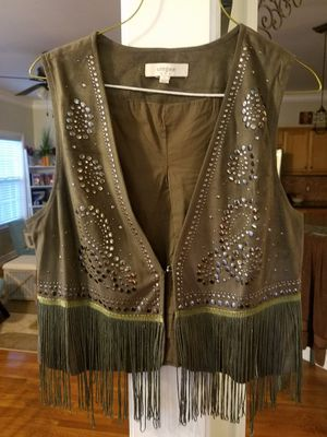 Vest for Sale in Spring Hill, TN