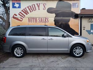 2019 Dodge Grand Caravan for Sale in San Antonio, TX
