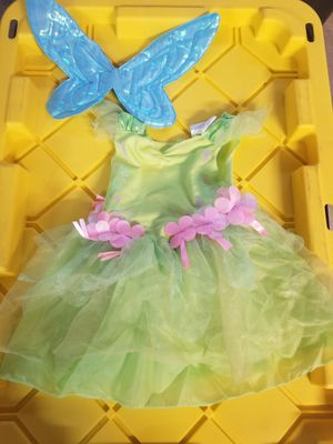 Tinkerbell costume for Sale in Lemon Grove, CA
