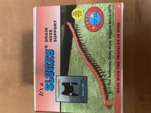 RV accessories drain hose support for Sale in Yorba Linda, CA