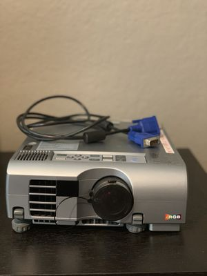 Mitsubishi SL1U 1K Projector for Sale in Rancho Cucamonga, CA