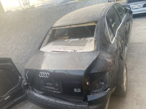 2003 Audi 4 parting out cheep for Sale in San Bernardino, CA