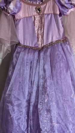 Original Disney Rapunzel Costume for Sale in Fountain Valley,  CA