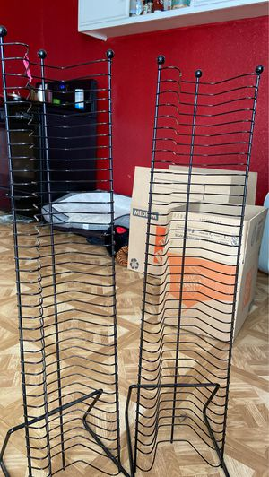 DVD racks for Sale in Chino Hills, CA