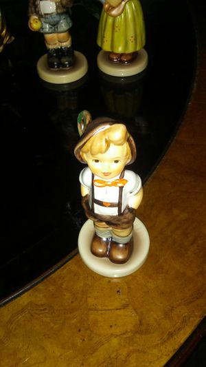 Hummel boy for Sale in Columbus, OH