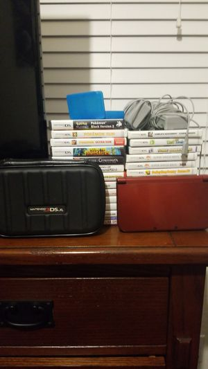 Nintendo 3ds for Sale in Goodyear, AZ
