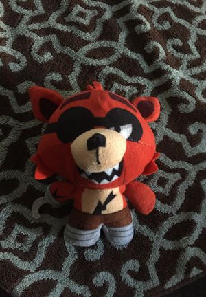 Fnaf plushie for Sale in Fontana, CA