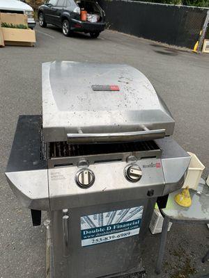 Propane BBQ Grill for Sale in Auburn, WA