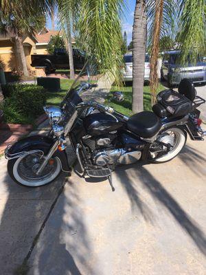 Suzuki boulevard c50 for Sale in Kissimmee, FL