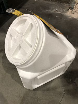 Gamma Vault Dog Food Storage Container for Sale in Huntington Beach, CA