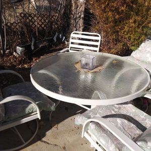 Patio Set for Sale in Littleton, CO