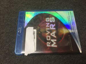 Roving Mars Blu Ray for Sale in Washington, DC
