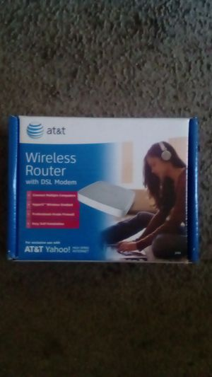 Wireless Router for Sale in Glendale, CA