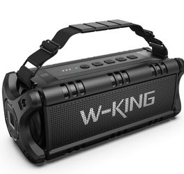 W-King D8 - Wireless Bluetooth Speaker for Sale in New York,  NY