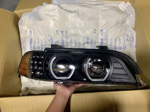 BMW E39 Headlights for Sale in San Marcos, CA